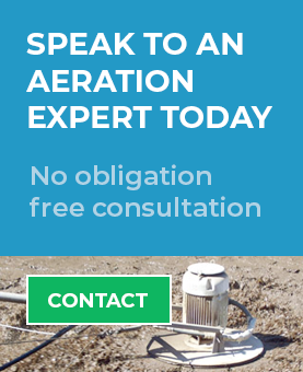 Speak to an aeration expert today