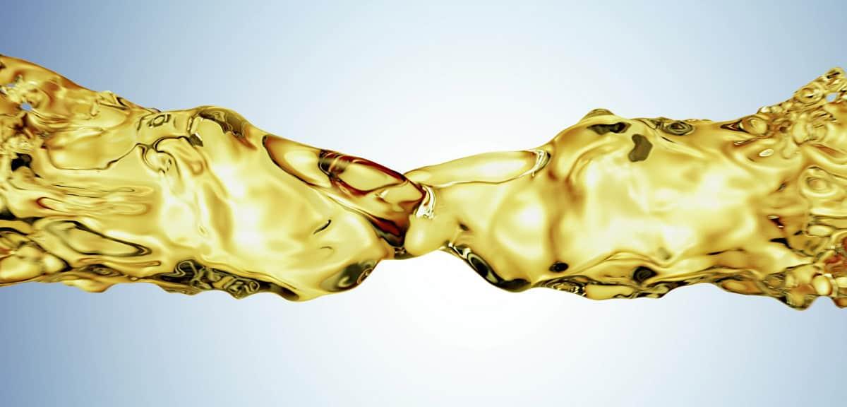 Oily Water - Oil Water Separators